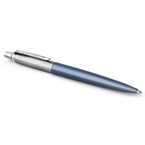 Шариковая ручка Parker Jotter Core K63 Waterloo Blue CT Mblue (1953191)