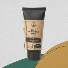 Ночной крем для жирной кожи лица