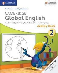 Cambridge Global English Stage 2, Paperback, Linse/Schottman