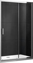 Душевая дверь Gemy Victoria S30191C 150 см