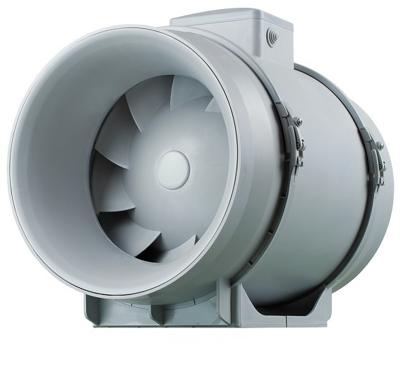 Вентс (Украина) Канальный вентилятор Вентс ТТ Про 100 про1.jpg