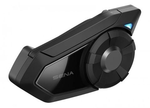 SENA Bluetooth гарнитура 30K с Mesh интерком Dual Комплект