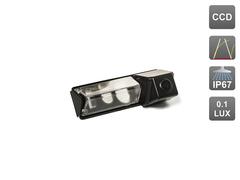Камера заднего вида для Mitsubishi Grandis Avis AVS326CPR (#058)