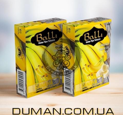 Табак Balli BANANA (Балли Банан)