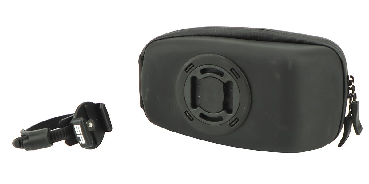 Кейс для велосипеда SP Connect Diamond Case Set + крепление