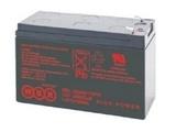 Аккумулятор WBR HRL 1234W   ( 12V 9Ah / 12В 9Ач ) - фотография