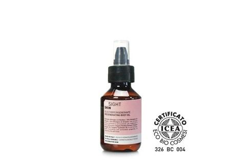 SKIN Regenerating body oil / Регенерирующее масло для тела (50 мл)