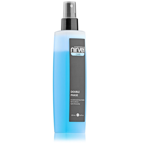 Nirvel Double Phase Spray 250 ml