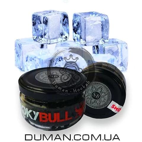 Табак Smoky Bull Icebreaker (Смоки Булл Лед)  Medium