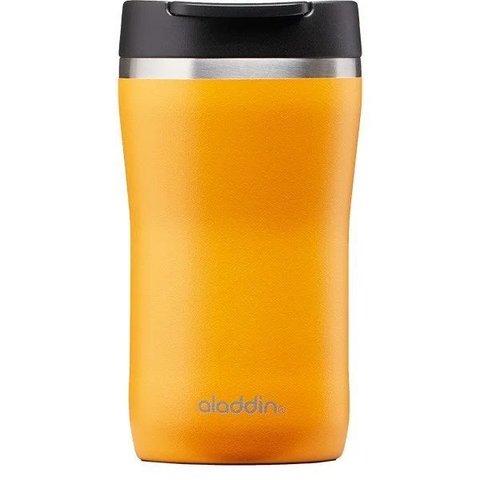 Термокружка Aladdin Café Leak-Lock (0,25 литра), желтая