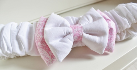 Бант на одеяло - Сказочные сны