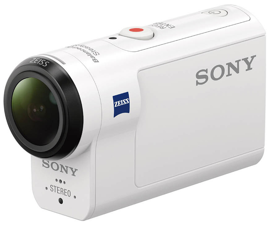 HDR-AS300 экшн камера Sony Action Cam