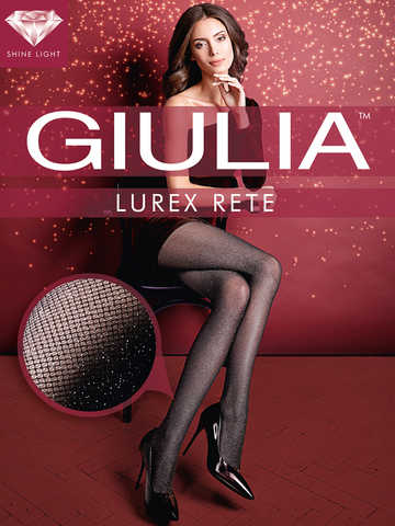 Колготки Lurex Rete Giulia