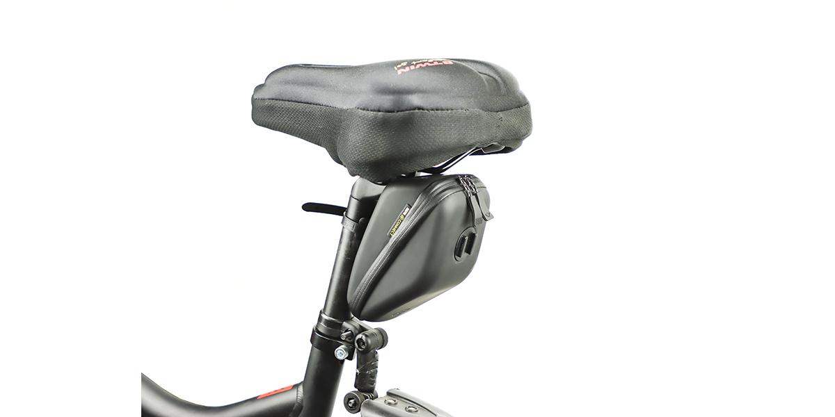 Кейс для велосипеда SP Connect Diamond Case Set под седлом