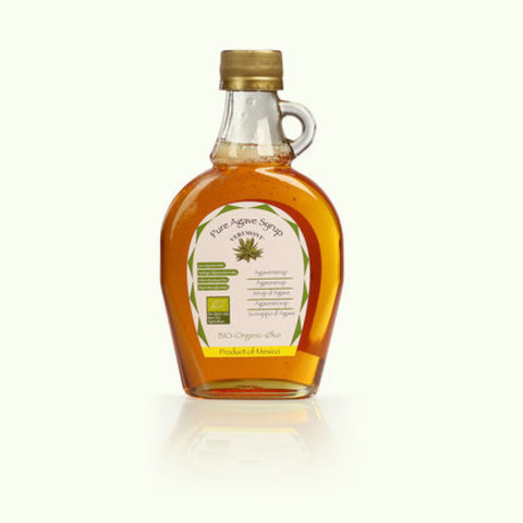 Vertmont сироп агавы органик, 320 гр