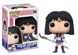 Фигурка Funko POP! Vinyl: Sailor Moon: Sailor Saturn 13756