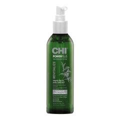 CHI Power Plus Revitalize Vitamin Hair & Scalp Treatment Step 3 - Восстанавливающее средство для волос и кожи головы (шаг 3)