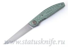 Нож Fresh Mint S90V Павел Поздняков