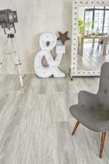 Виниловый ламинат  Alpine Floor Intense Белый Лес ECO 9-9