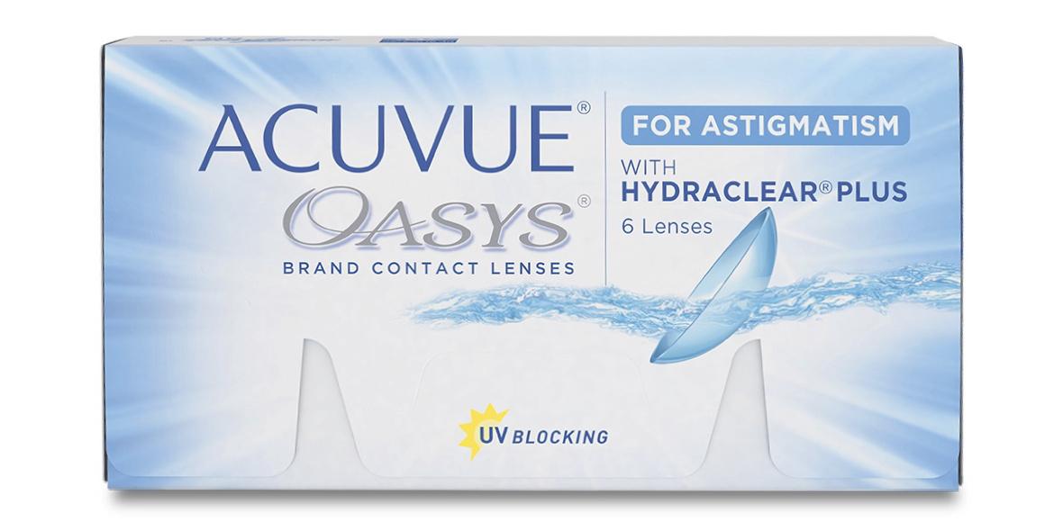 2-weeks Acuvue Oasys for Astigmatism (6)