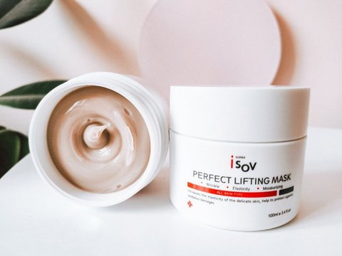 ISOV Маска Perfect Lifting Mask 100 мл.
