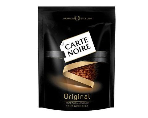 купить Кофе растворимый Carte Noire Original, 75 г пакет