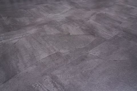 Клеевая виниловая плитка Vinilam Ceramo Glue 61602 Серый бетон