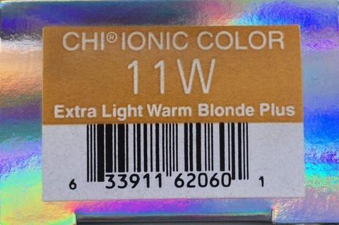 Крем-краска CHI Ионик 11 W 85 гр
