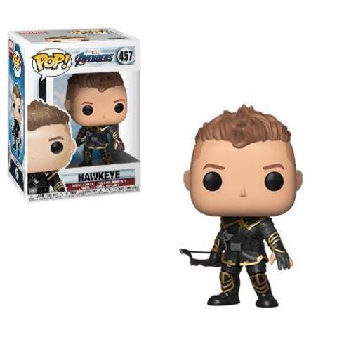 Фигурка Funko POP! Bobble: Marvel: Avengers Endgame: Hawkeye 36669