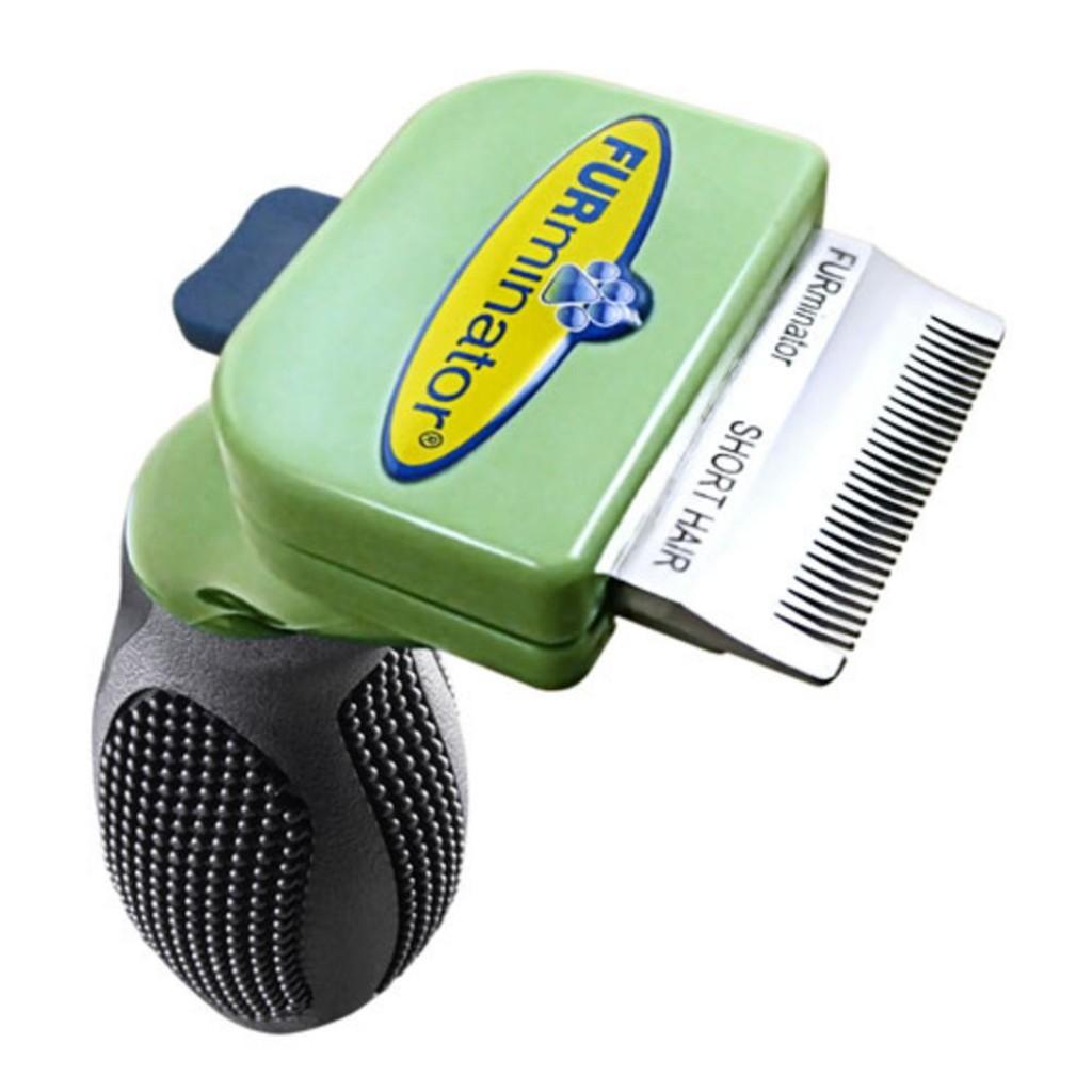 Furminator FURminator для собак карликовых короткошерстных пород Short Hair Tool Toy Dog 3 см 89460.jpg