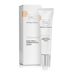 Holy Land Dermalight Dark Circle Corrective Eye Cream - Корректирующий крем для век