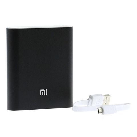 Внешний аккумулятор Power Bank MI 10400mAh