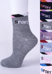 VN163 носки женские, ассортимент 35-41 (3шт)