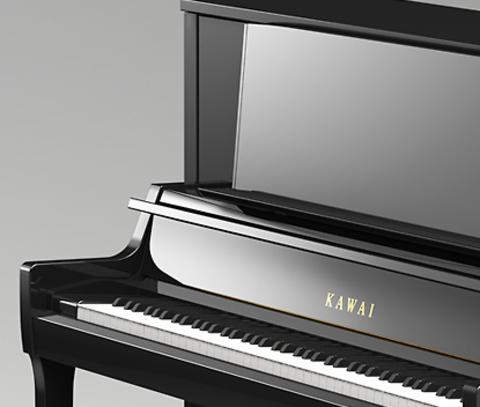 Акустические пианино Kawai K400 M/PEP
