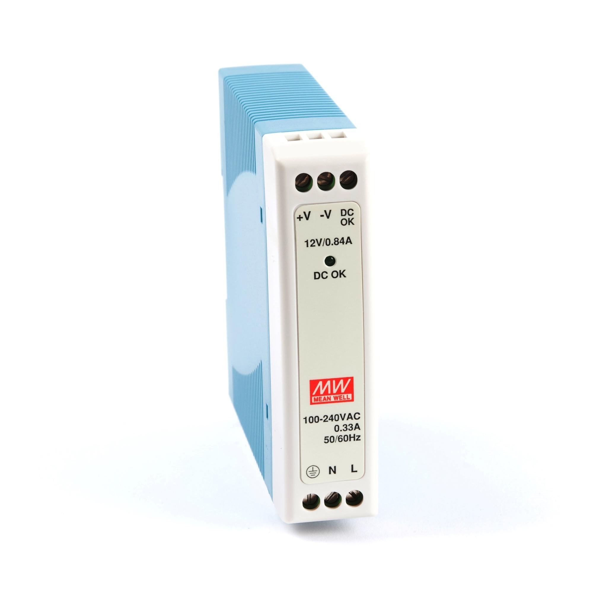 Блок питания MDR-10-24
