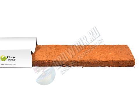 Кокосовый субстрат в мате (70% Сoco pith + 30% Coir fibre, ЕС 1.0)