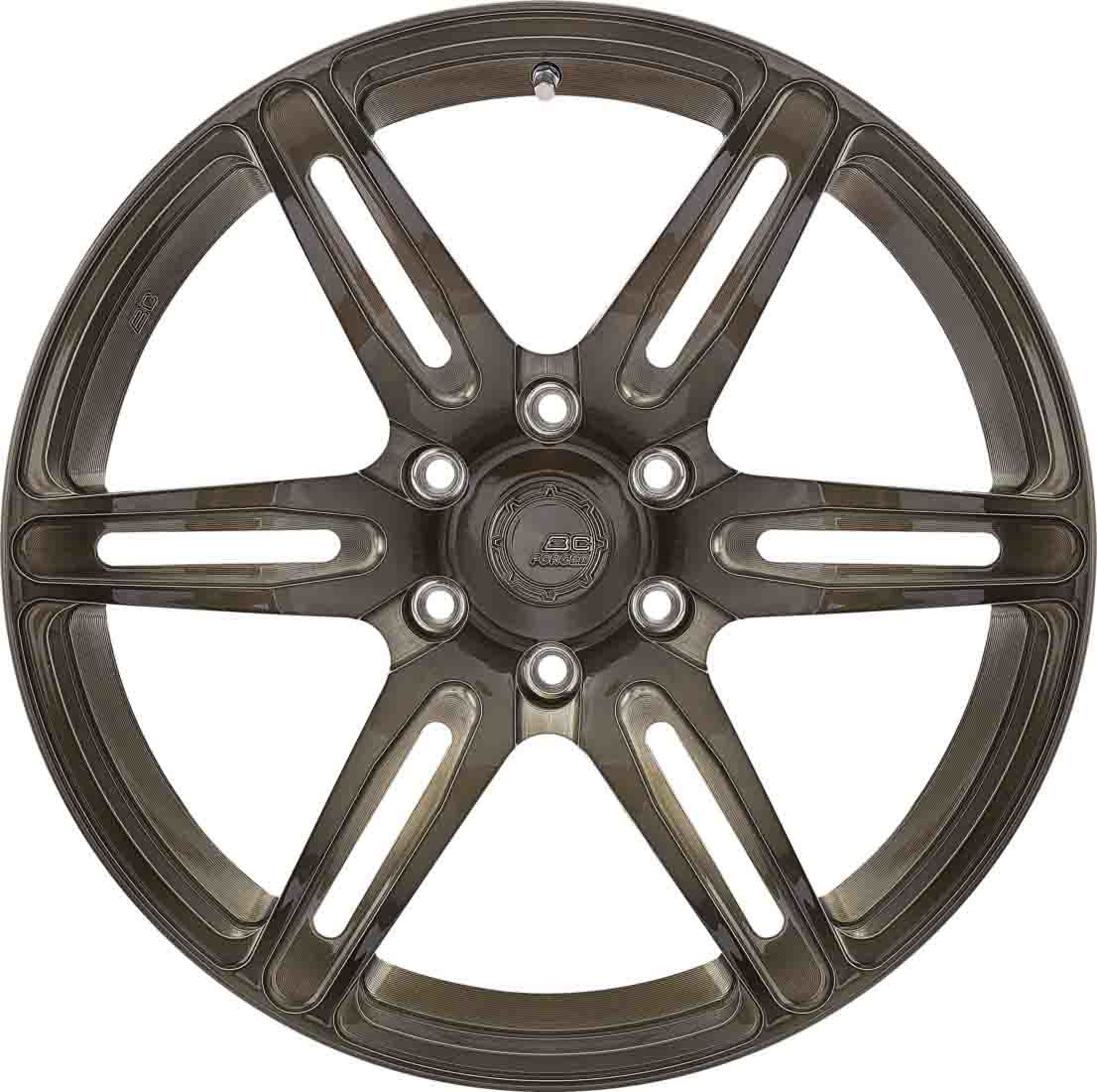 BC Forged HW26 (HW Series)