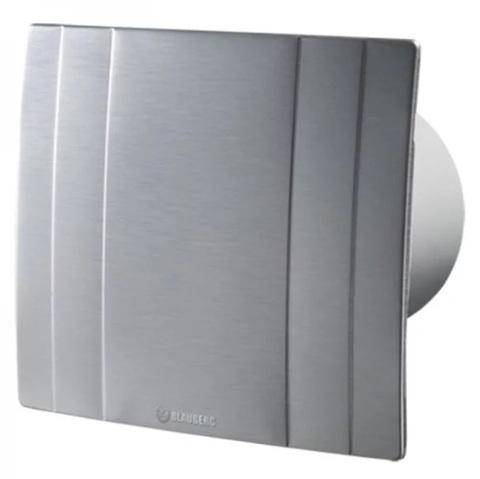Накладной вентилятор Blauberg Quatro Hi-Tech 100
