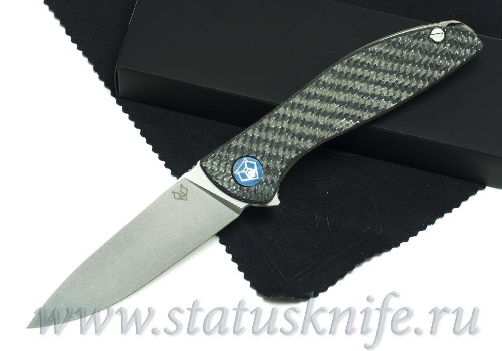 Нож Широгоров ХатиОн Лайт М390 Lite