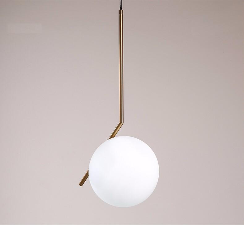 Подвесной светильник копия IC by Flos D30
