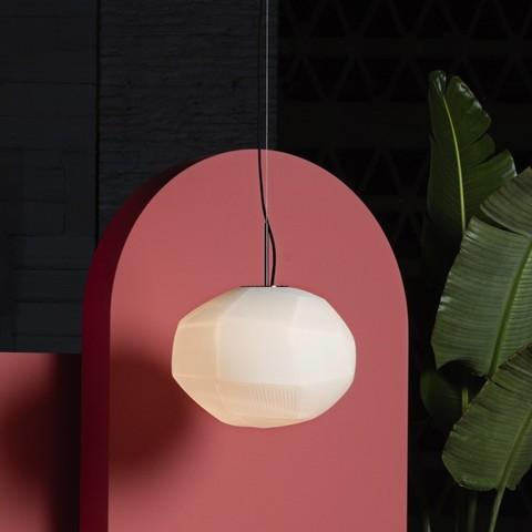 Подвесной светильник Parachilna Gemo