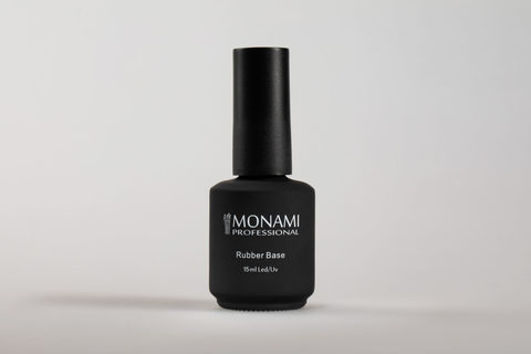 Monami Rubber Base 15ml