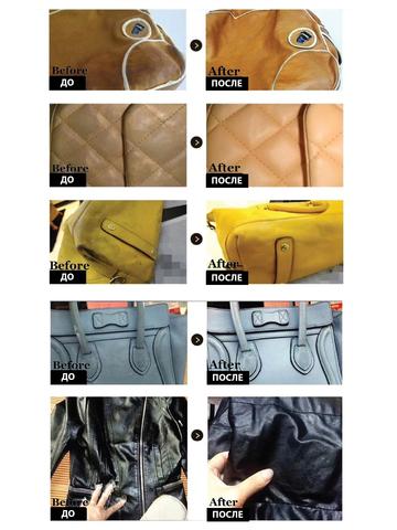 Очиститель Leather Care Universal CLEANER, флакон, 125мл.