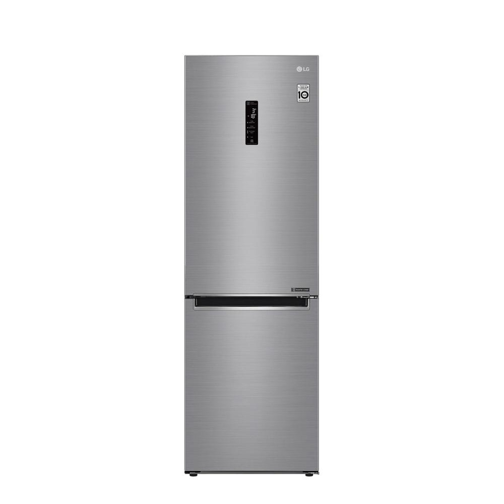 Холодильник LG с технологией DoorCooling+ GA-B459MMDZ фото