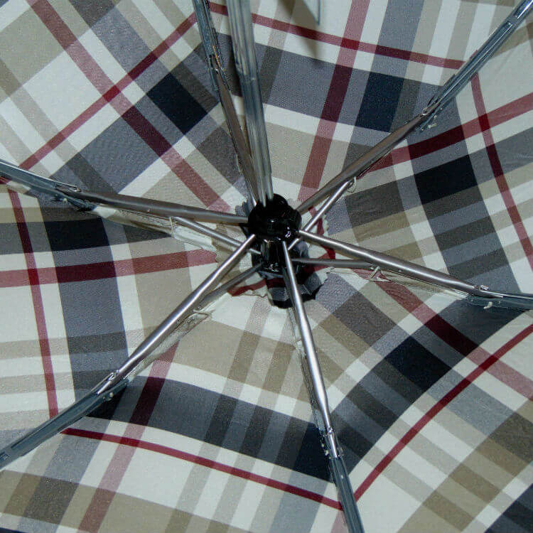 Зонт микро Guy de Jean 5009-6 Écossais