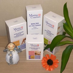 Набор по уходу для мамы Mama Comfort вид 2