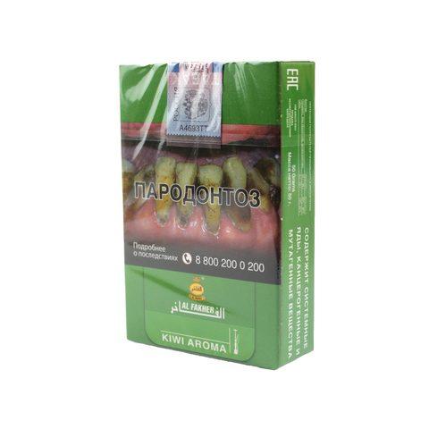 Табак для кальяна Al Fakher Kiwi 50 гр