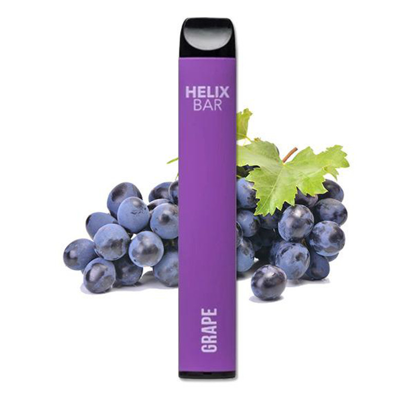 Helix Bar Grape