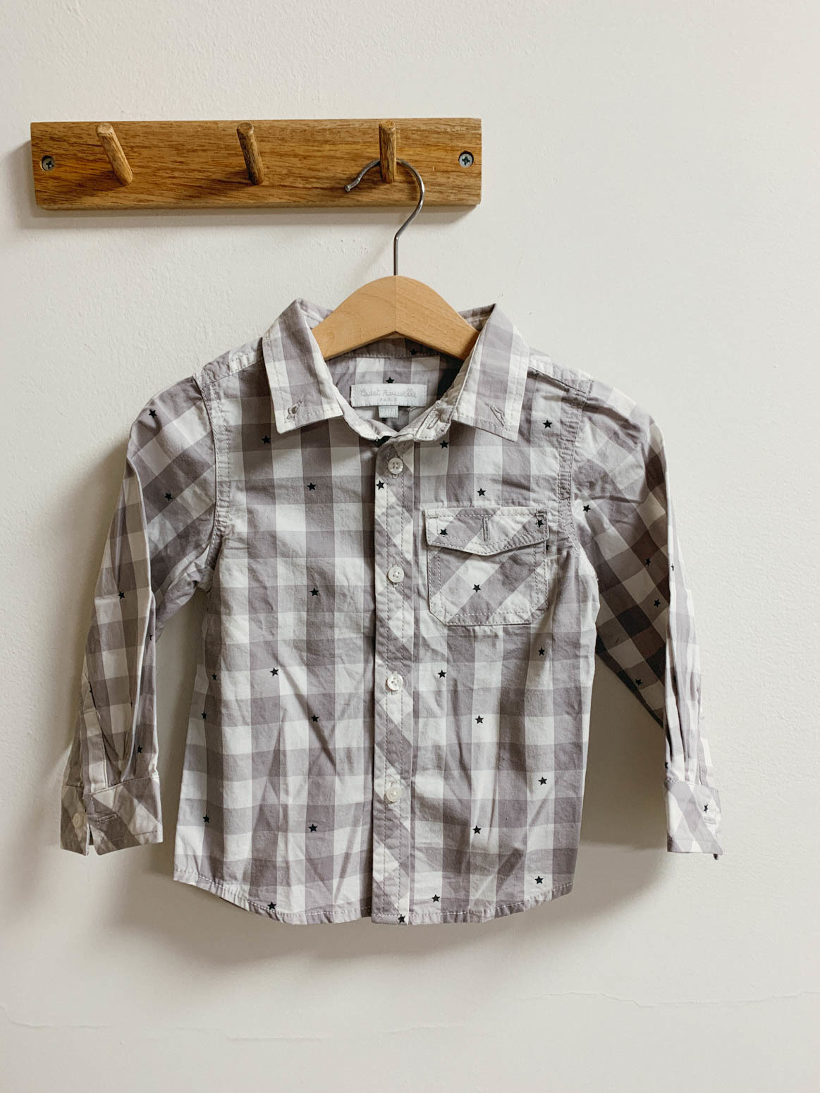 Рубашка Cadet Rousselle