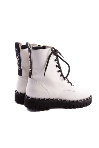 Ботинки Ninalilou модель 282690